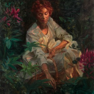 Sue Ellen's Garden